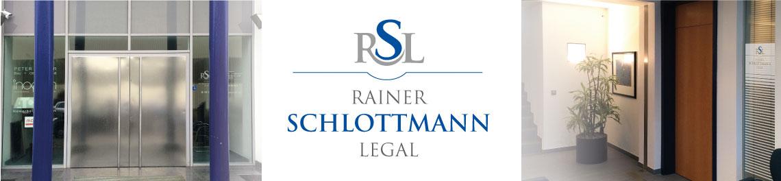 kontakt rainer schlottmann legal. Black Bedroom Furniture Sets. Home Design Ideas